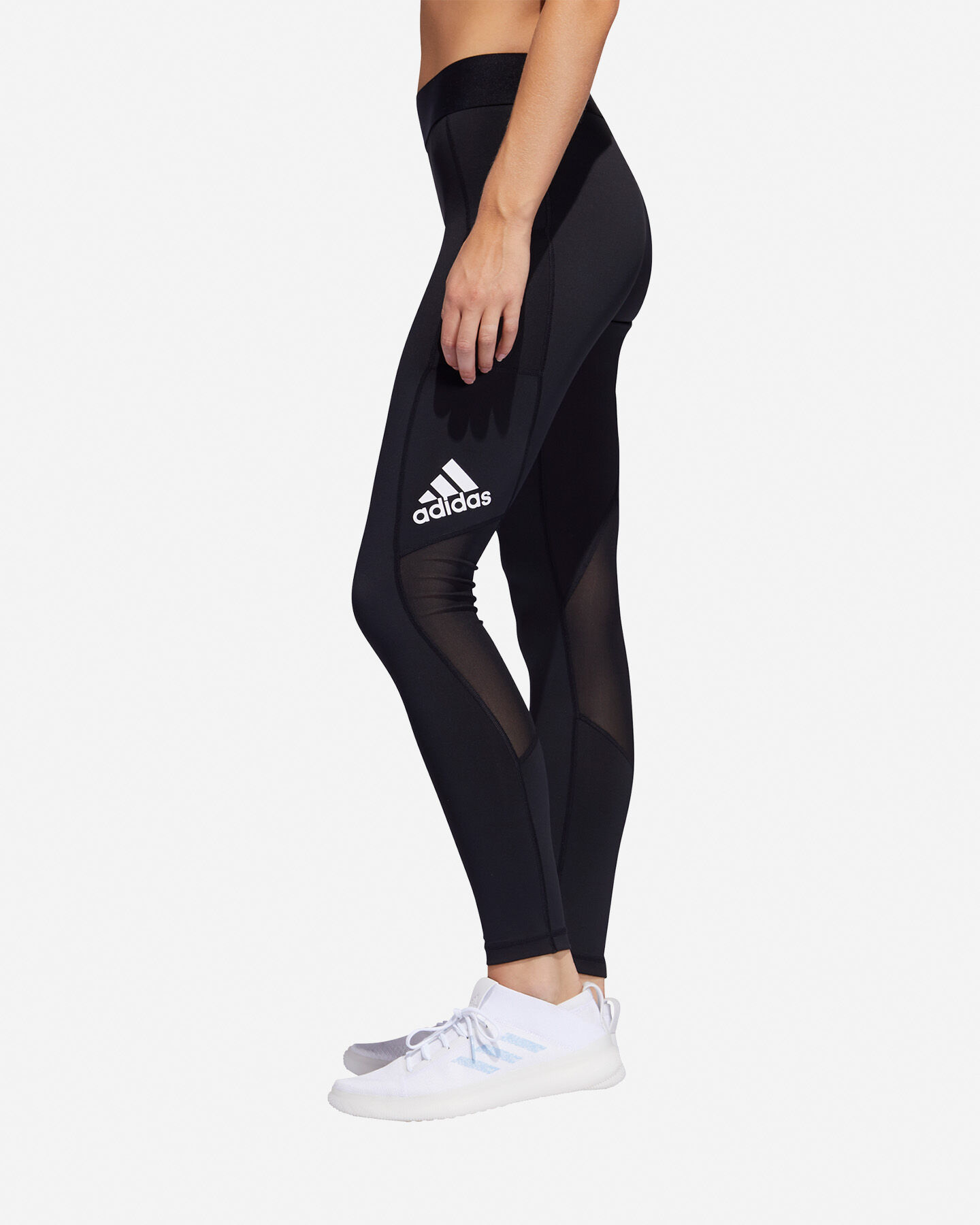 Leggings ADIDAS TECHFIT W S5154717 scatto 2