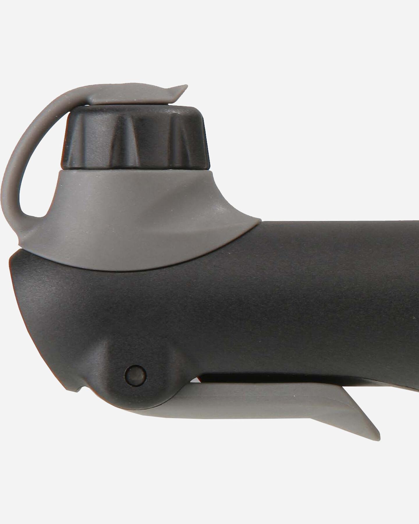 Pompa bici BONIN GIYO REVERSIBILE IN PLASTICA S4050097|1|UNI scatto 1