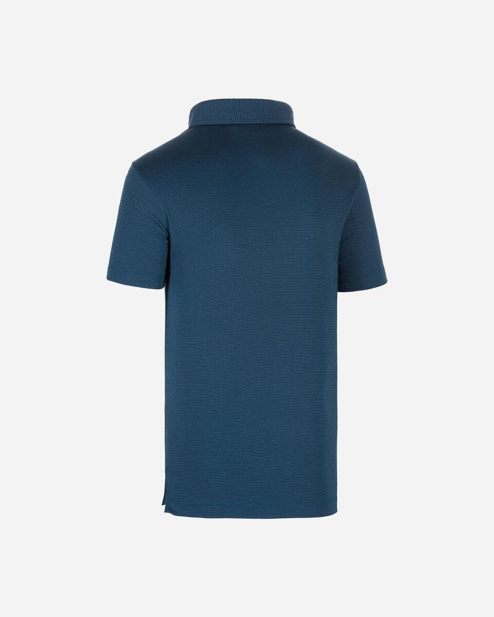 T-Shirt REUSCH GIBRALTAR SEA M S4077044 scatto 1