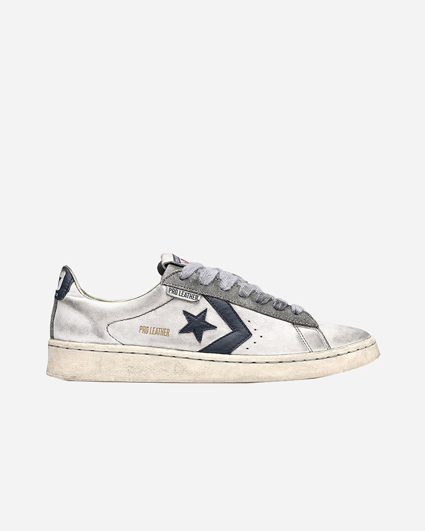 Scarpe sneakers CONVERSE PRO LEATHER OG LTD M S5238003 scatto 0