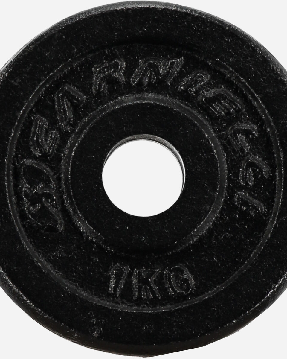 Disco ghisa CARNIELLI DISCO 1 KG S0265711 9999 UNI scatto 1