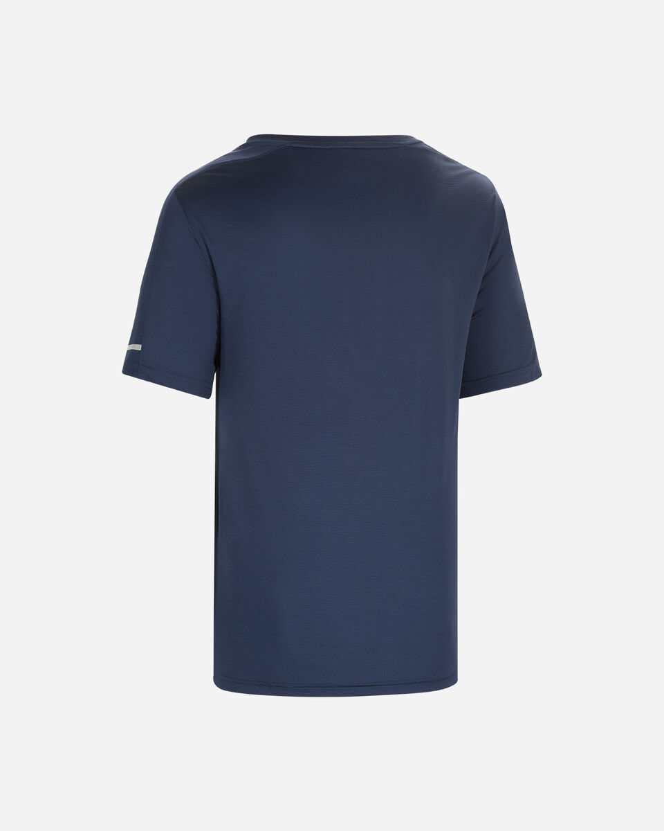 T-Shirt running NEW BALANCE CORE RUN SS T SOLID V M S5166448 scatto 1