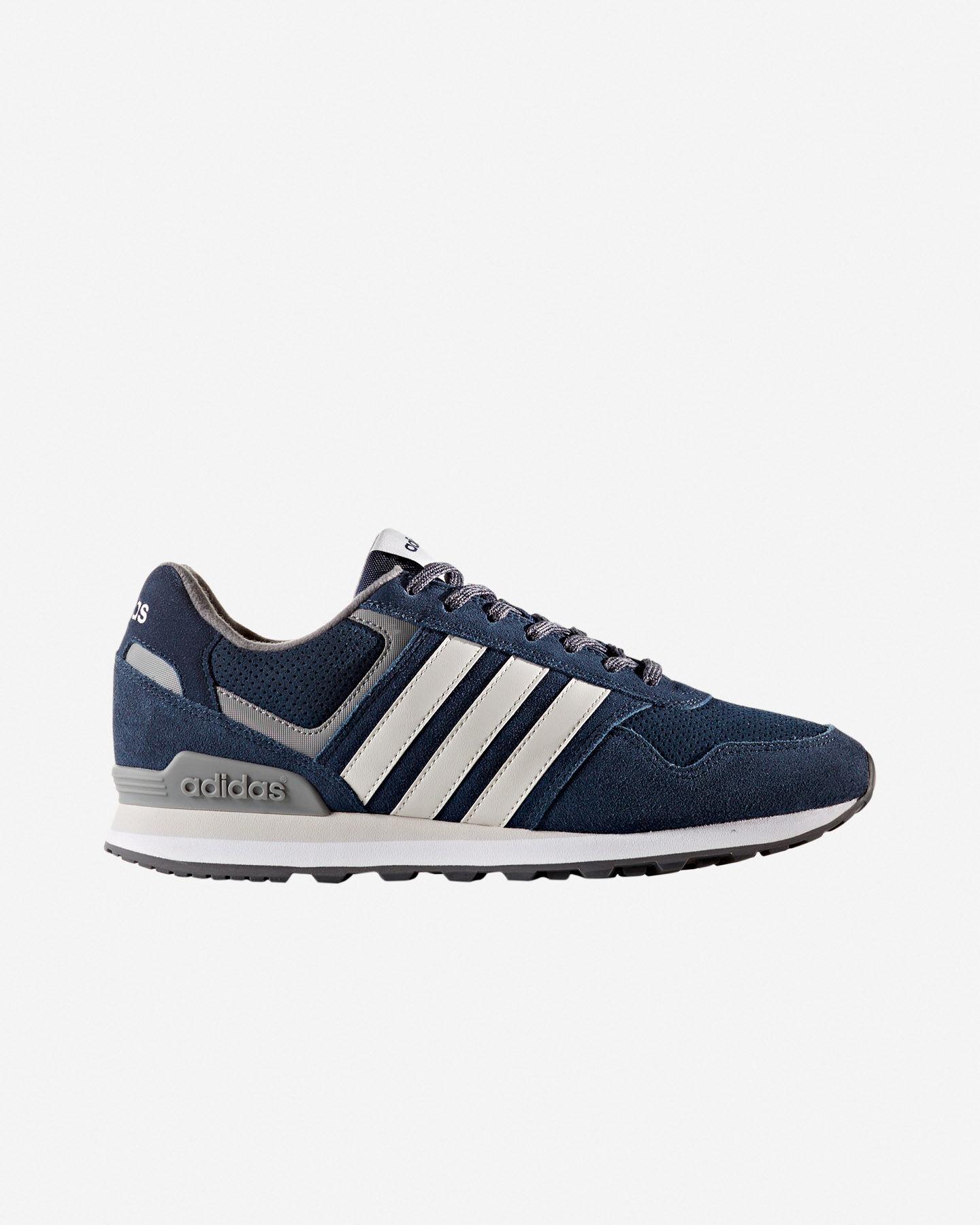 scarpe ginnastica uomo adidas 10 k