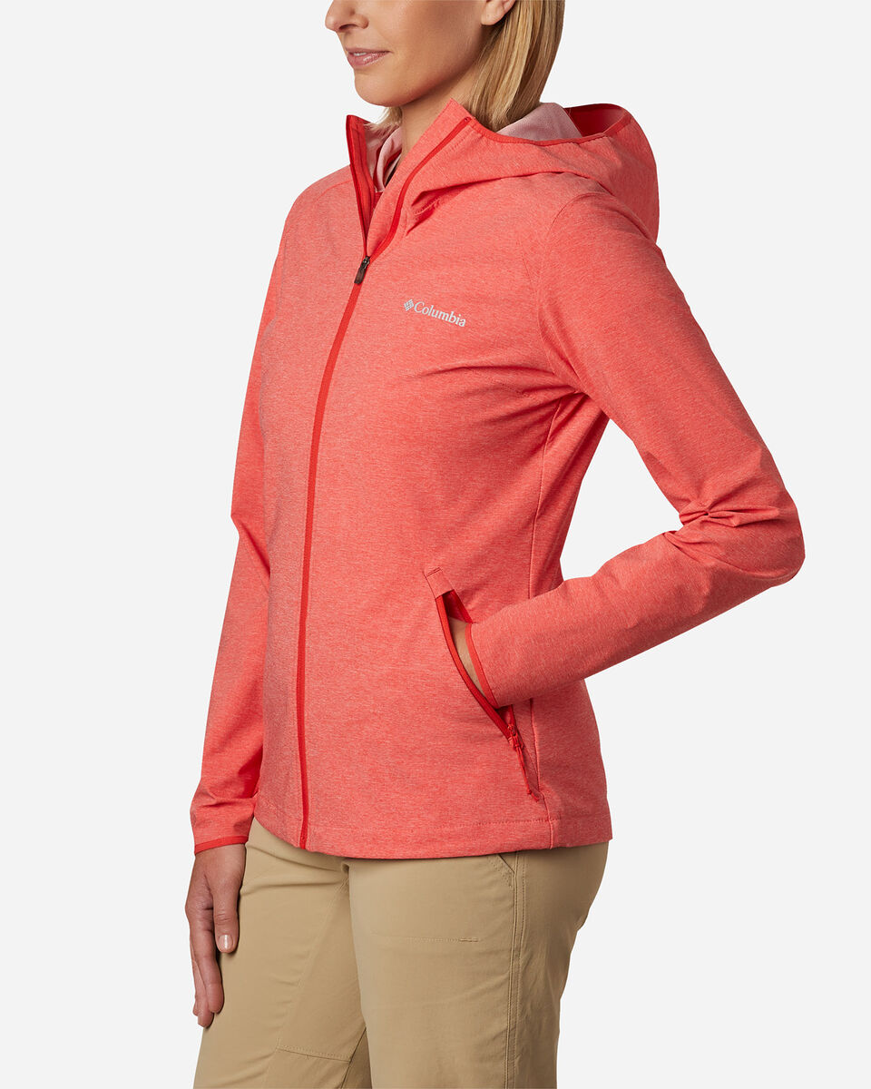 Pile COLUMBIA HEATHER CANYON W S5174504 scatto 2