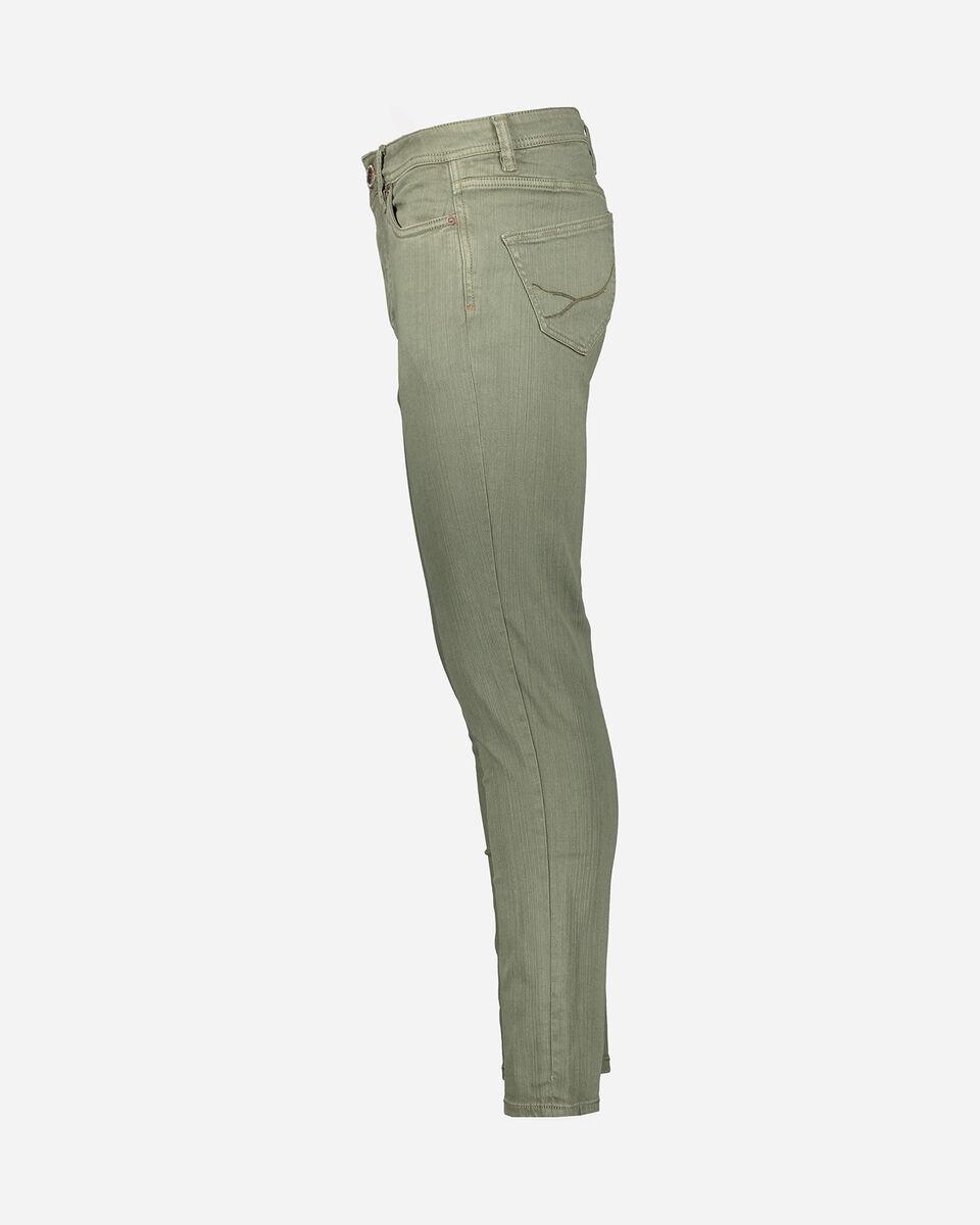 Jeans COTTON BELT 5TS SLIM M S5182783 scatto 1