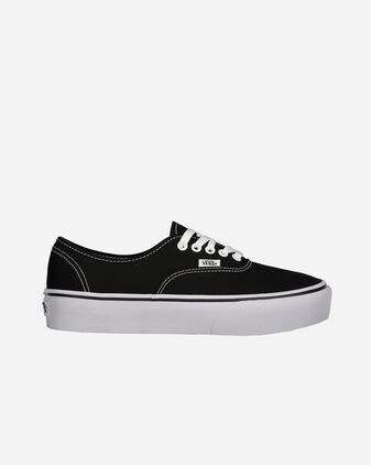 Scarpe sneakers VANS AUTHENTIC PLATFORM 2.0 W