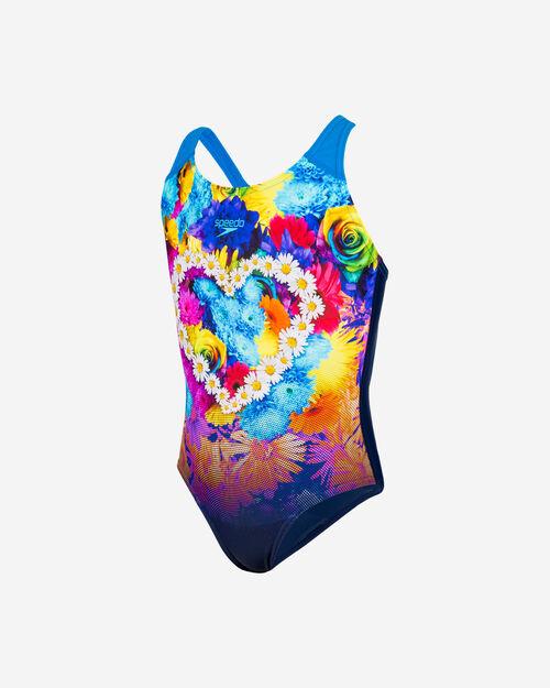 Costume piscina SPEEDO HIPPYHOP JR
