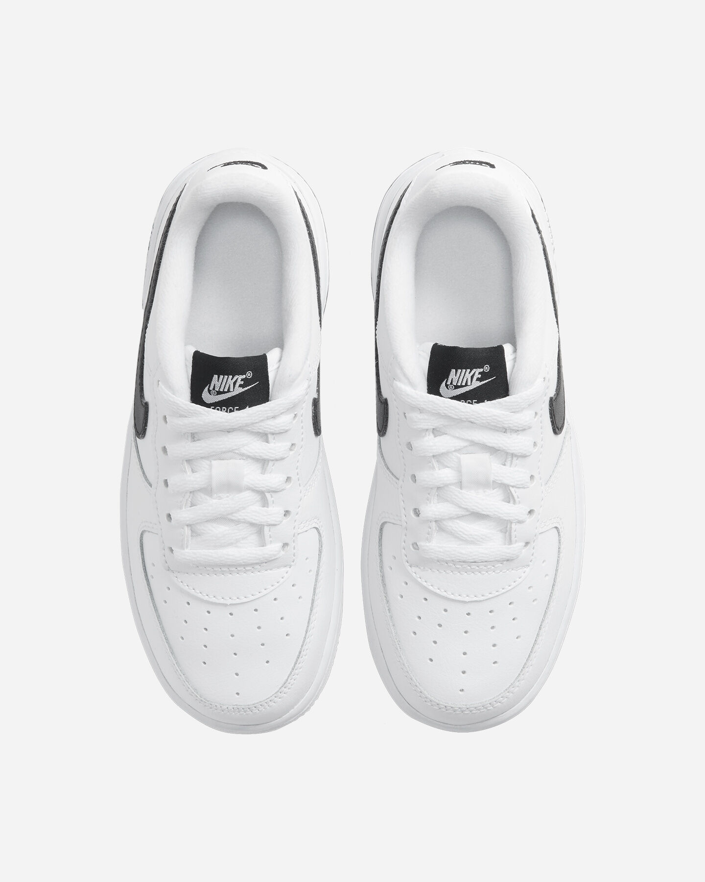 Scarpe sportive NIKE AIR FORCE 1 AN20 PS JR S5194777 scatto 3