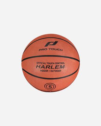 Pallone basket PRO TOUCH HARLEM MIS. 5