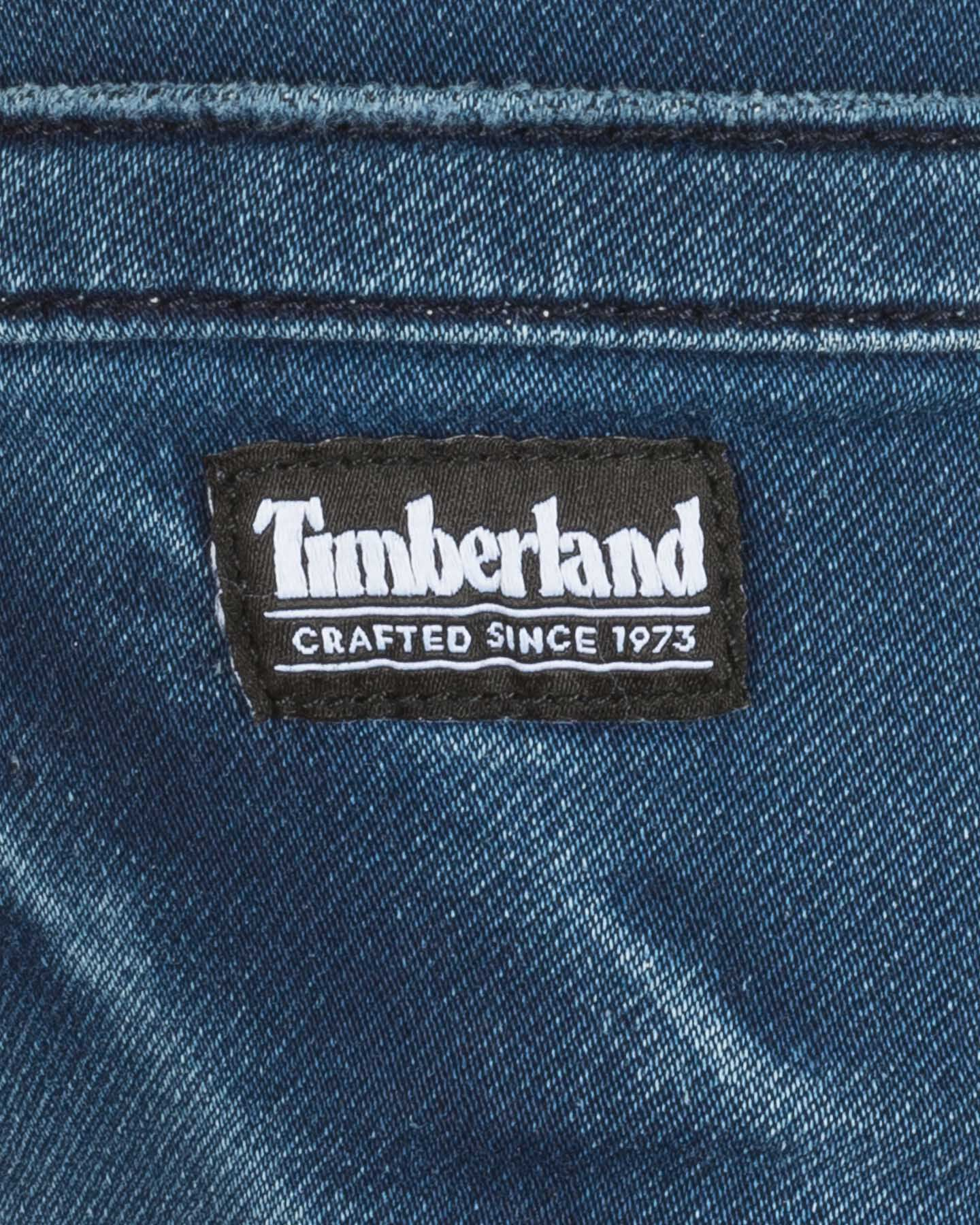 Jeans TIMBERLAND DENIM JR S4088871 scatto 2