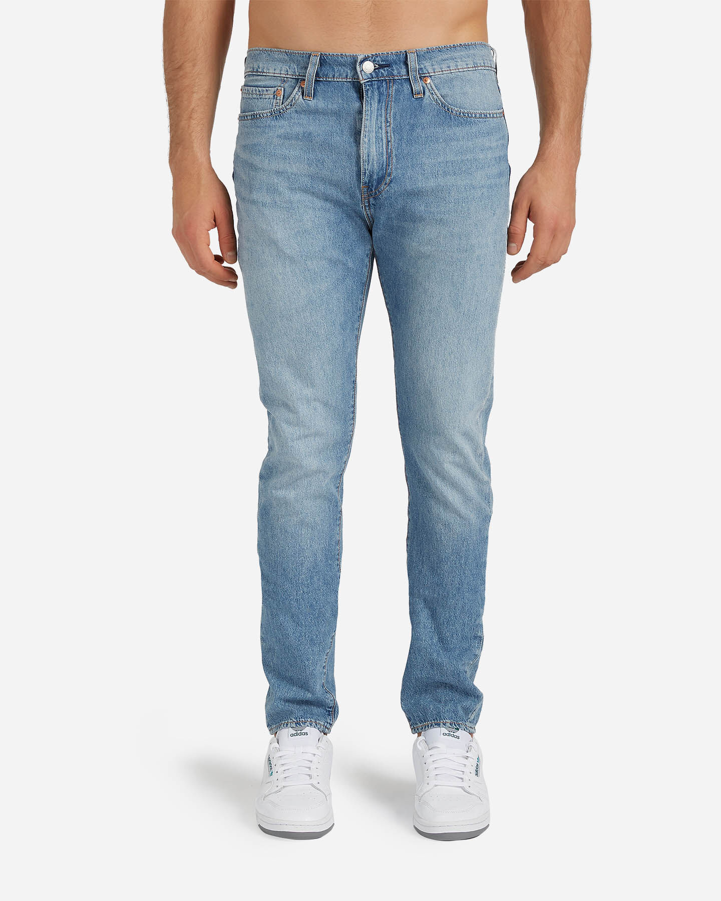 Jeans LEVI'S 510 SKINNY M S4076911 scatto 0