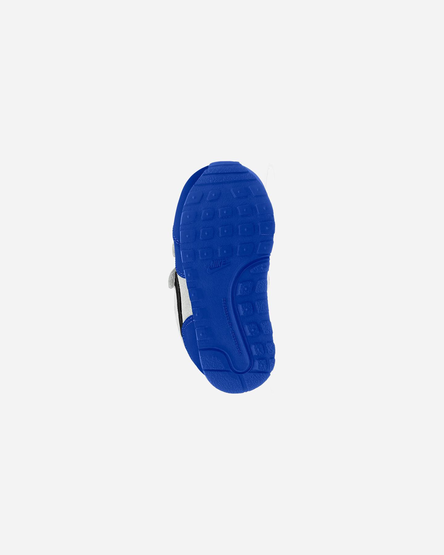 Scarpe sportive NIKE MD RUNNER 2 INF JR S5194166 scatto 1