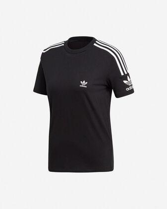 T-Shirt ADIDAS 3-STRIPES LOCK UP W