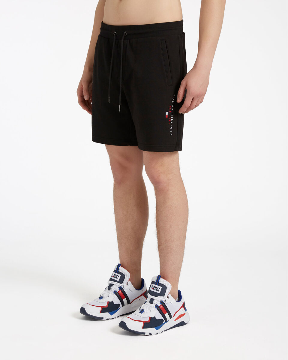 Pantaloncini TOMMY HILFIGER ESSENTIAL M S4089495 scatto 2
