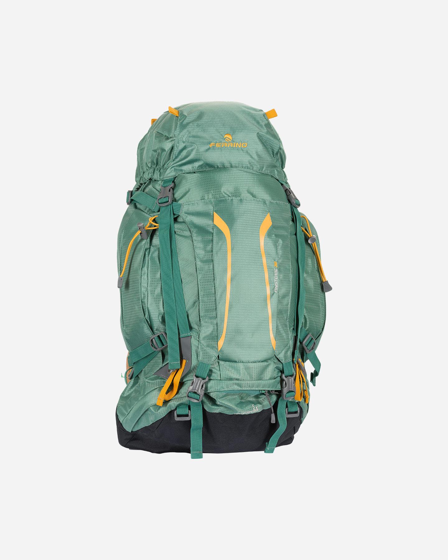 Zaino escursionismo FERRINO FINISTERRE 38 S4077819|HVV|UNI scatto 0