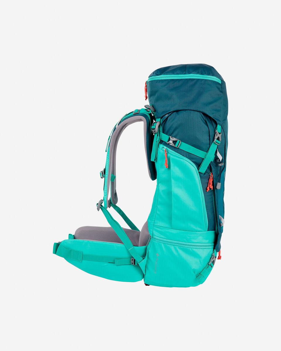 Zaino trekking MCKINLEY MAKE CT 50W+10 S5159046|900|50 scatto 2