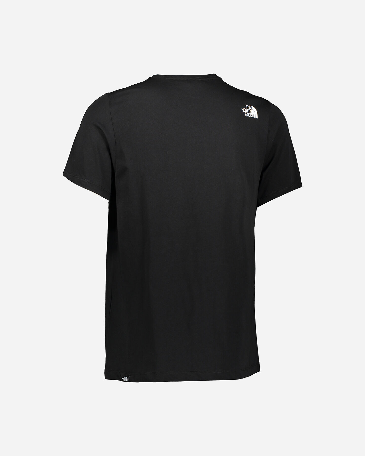 T-Shirt THE NORTH FACE LIFESTYLE LOGO M S5245436 scatto 1