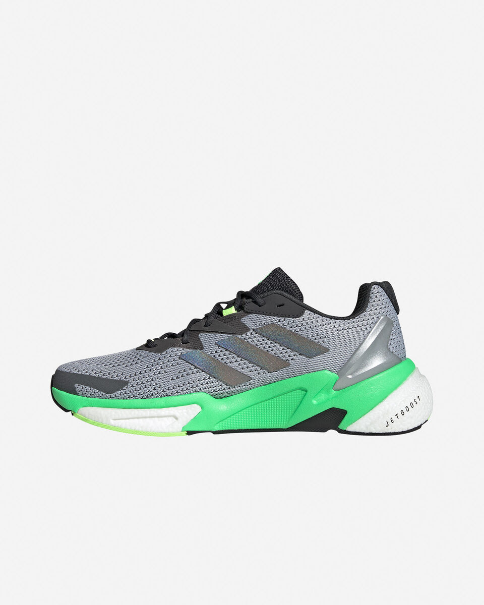 Scarpe sneakers ADIDAS CORE X9000L3 M S5329179 scatto 3