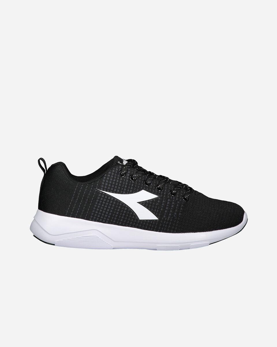 Scarpe sneakers DIADORA X RUN LIGHT 5 W S4076258 scatto 0