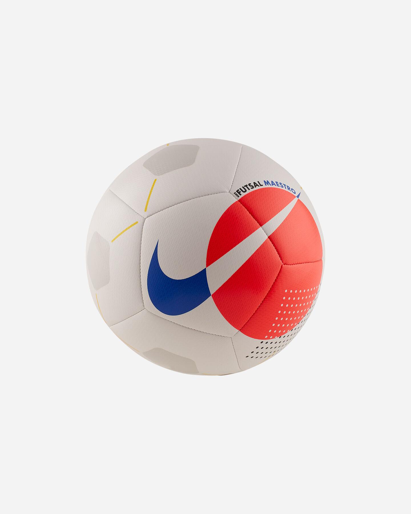 Pallone calcio NIKE MAESTRO RC S5165463 scatto 1