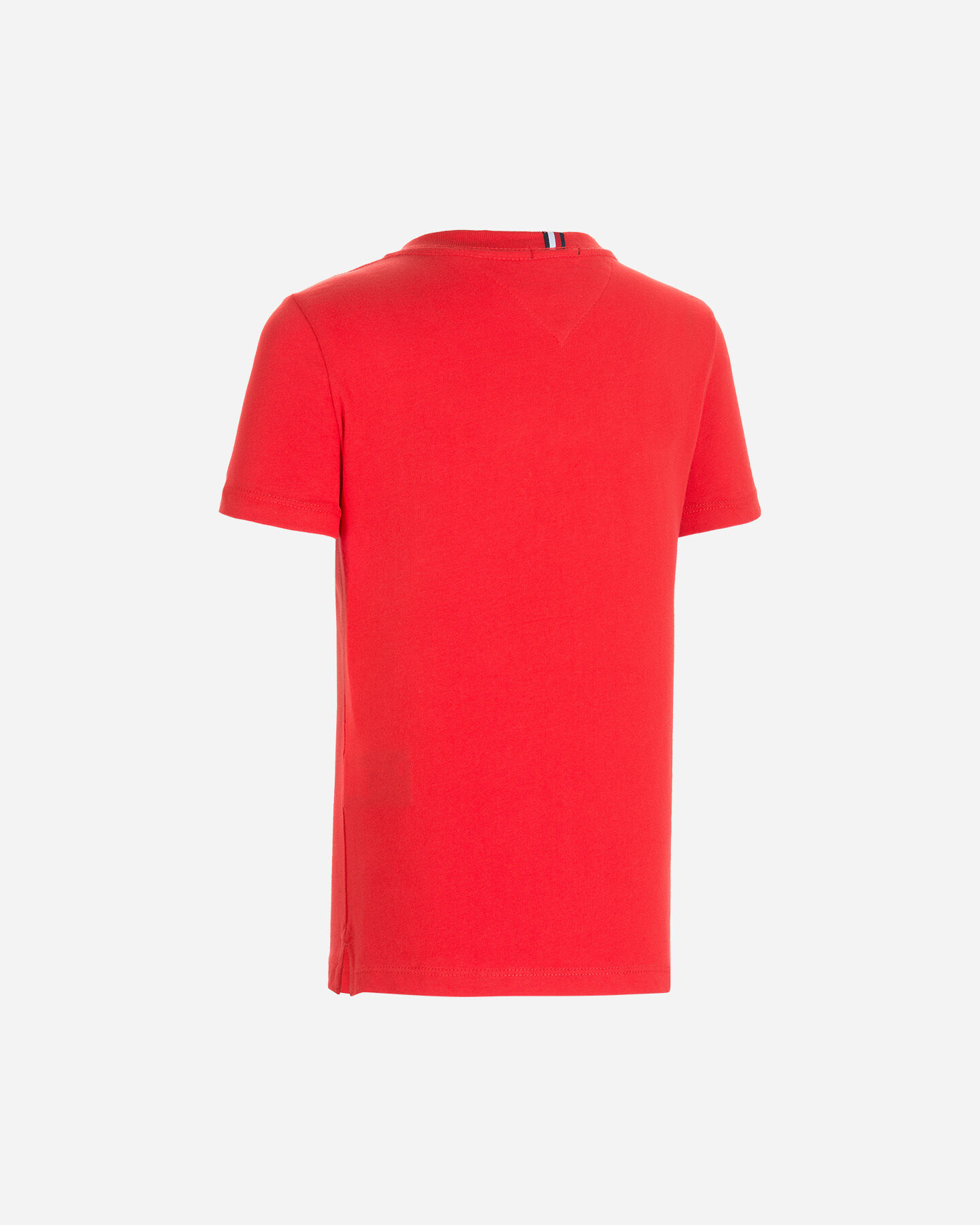 T-Shirt TOMMY HILFIGER LOGO LETTERING JR S4083619 scatto 1