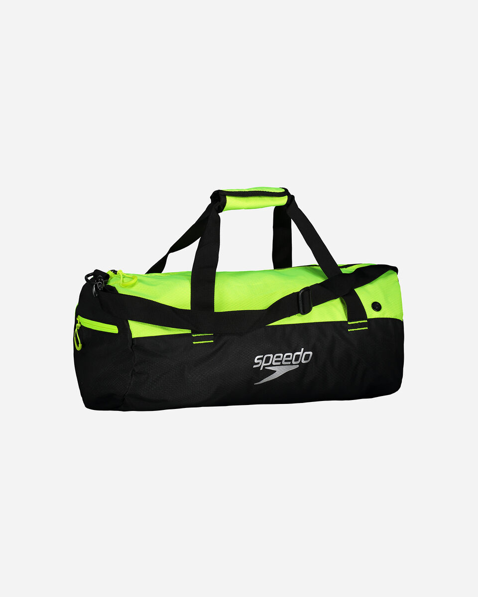 Borsa SPEEDO BASIC S4071949|1|UNI scatto 0