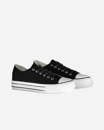 Scarpe sneakers MISTRAL STRIPES PLAT W