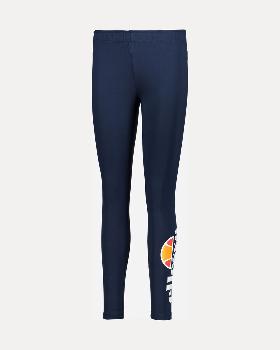 Jeans ELLESSE HERITAGE LOGO W S4058741 scatto 4