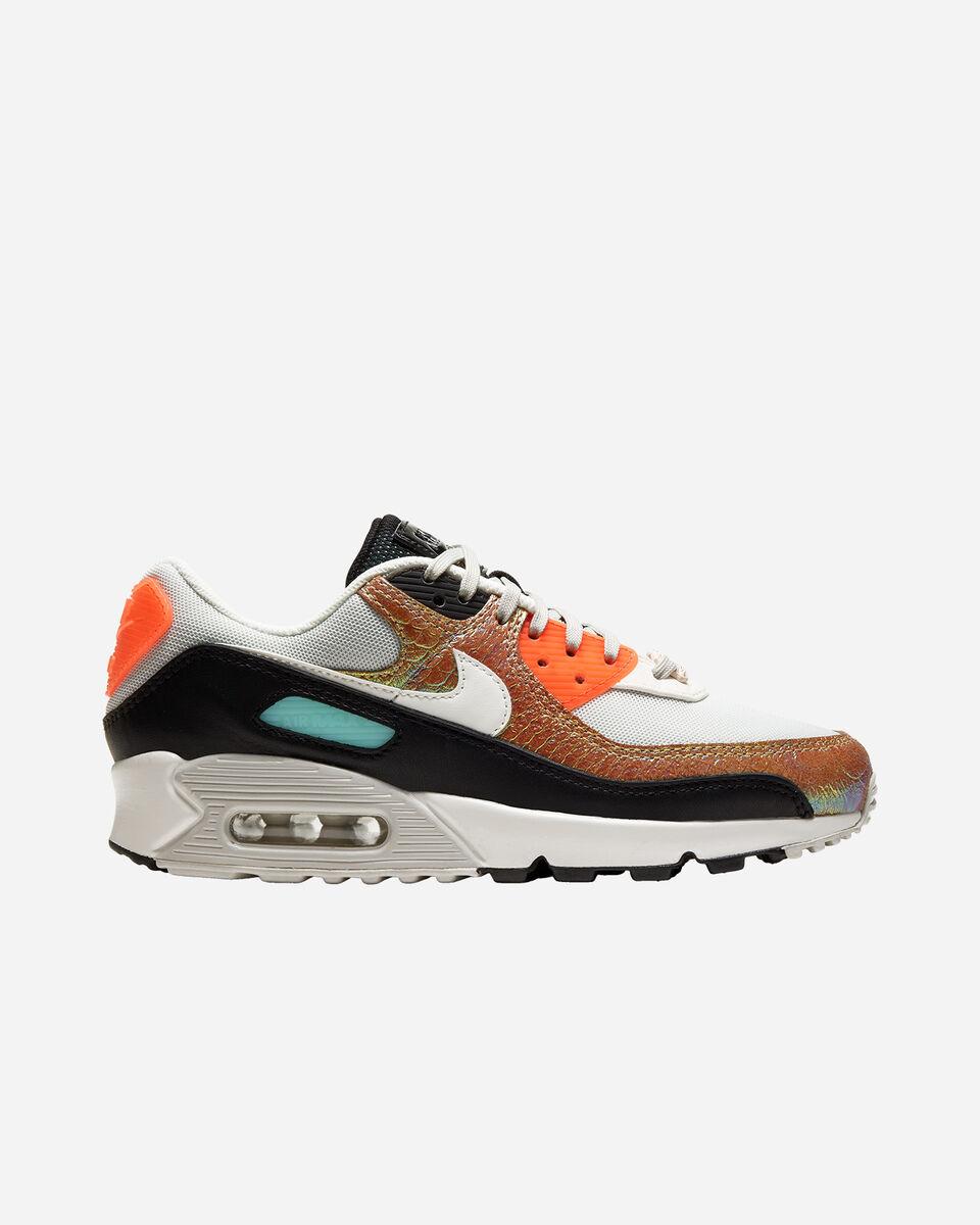 Scarpe sneakers NIKE AIR MAX 90 LIGHT W S5306294 scatto 0