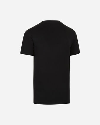 T-Shirt VANS SIDE STRIPE M