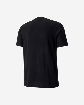 T-Shirt PUMA ATHLETICS M