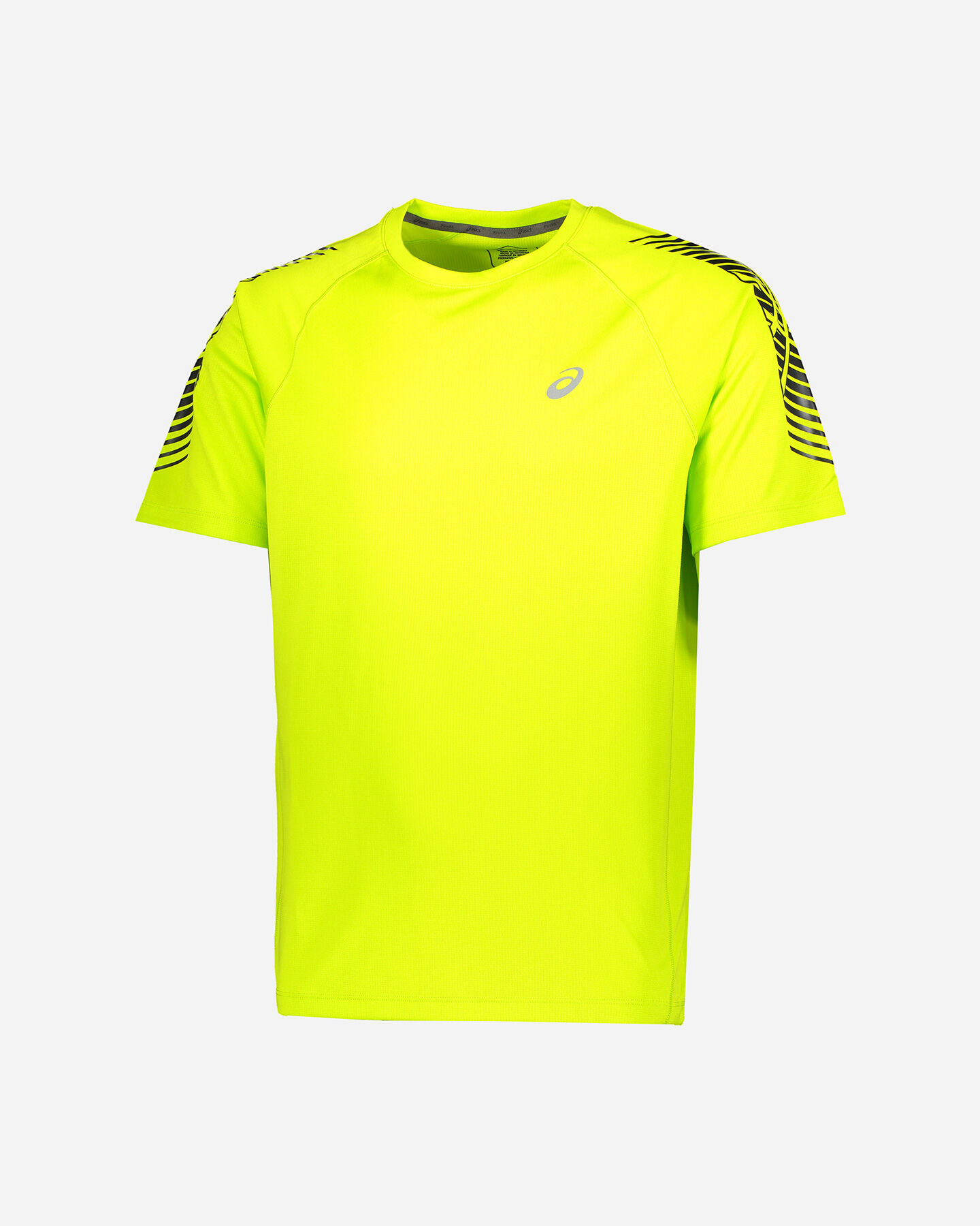 T-Shirt running ASICS ICON M S5213362 scatto 0