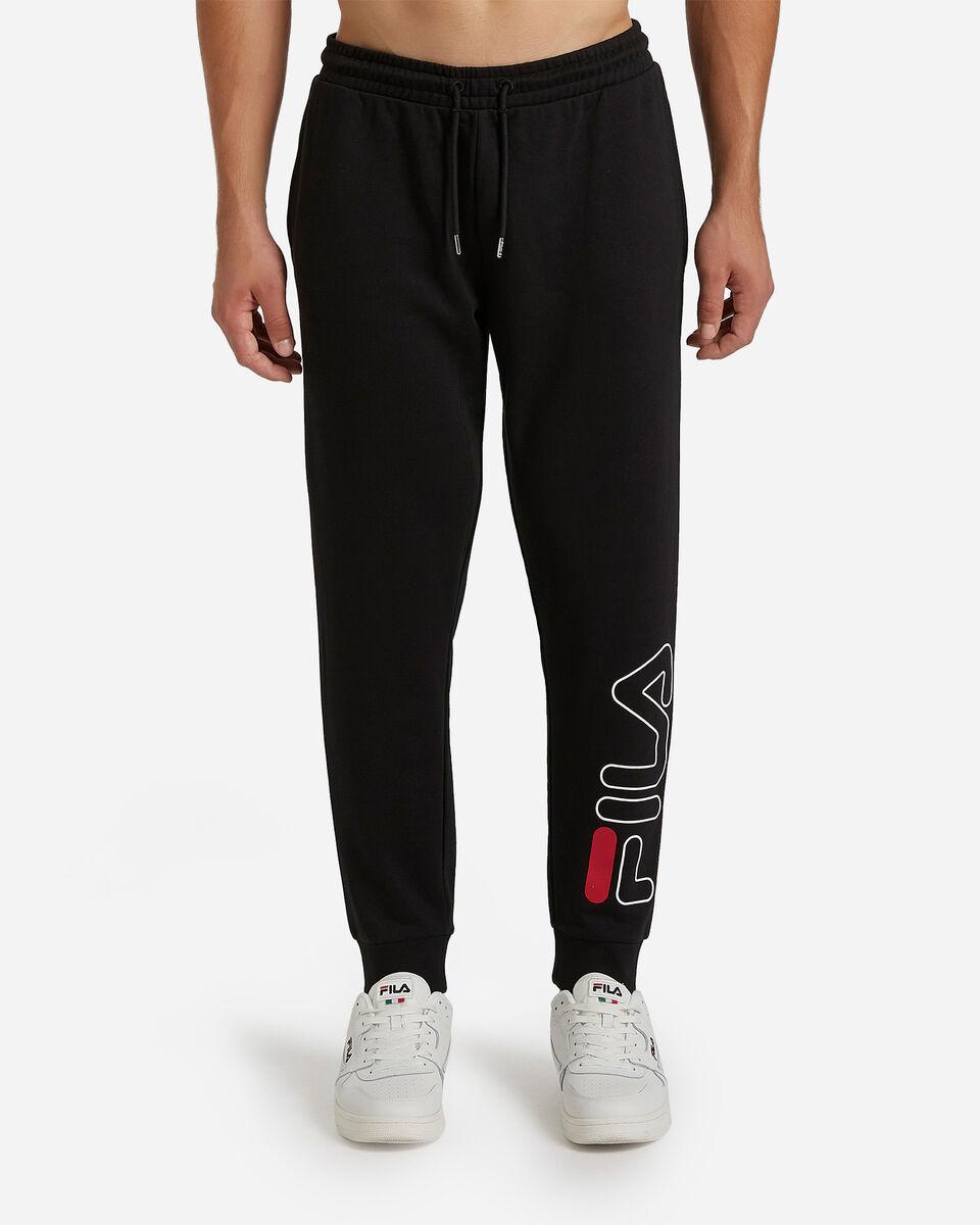 Pantalone FILA COMBED M S4066936 scatto 0