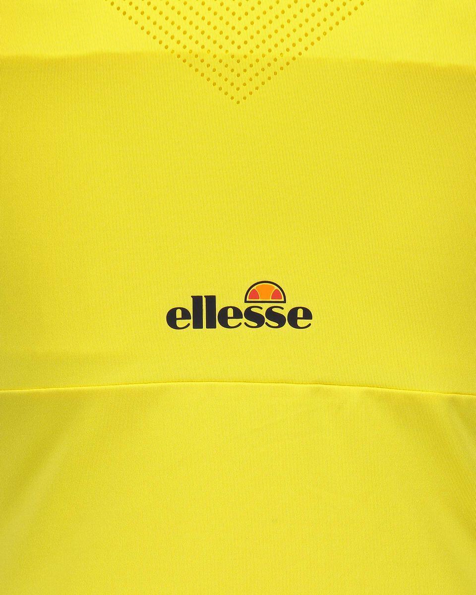 T-Shirt tennis ELLESSE TENNIS W S4060249 scatto 2