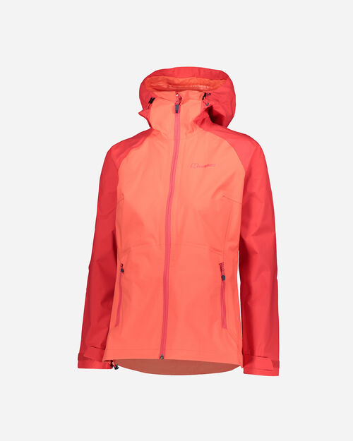 Giacca outdoor BERGHAUS DELUGE PRO W