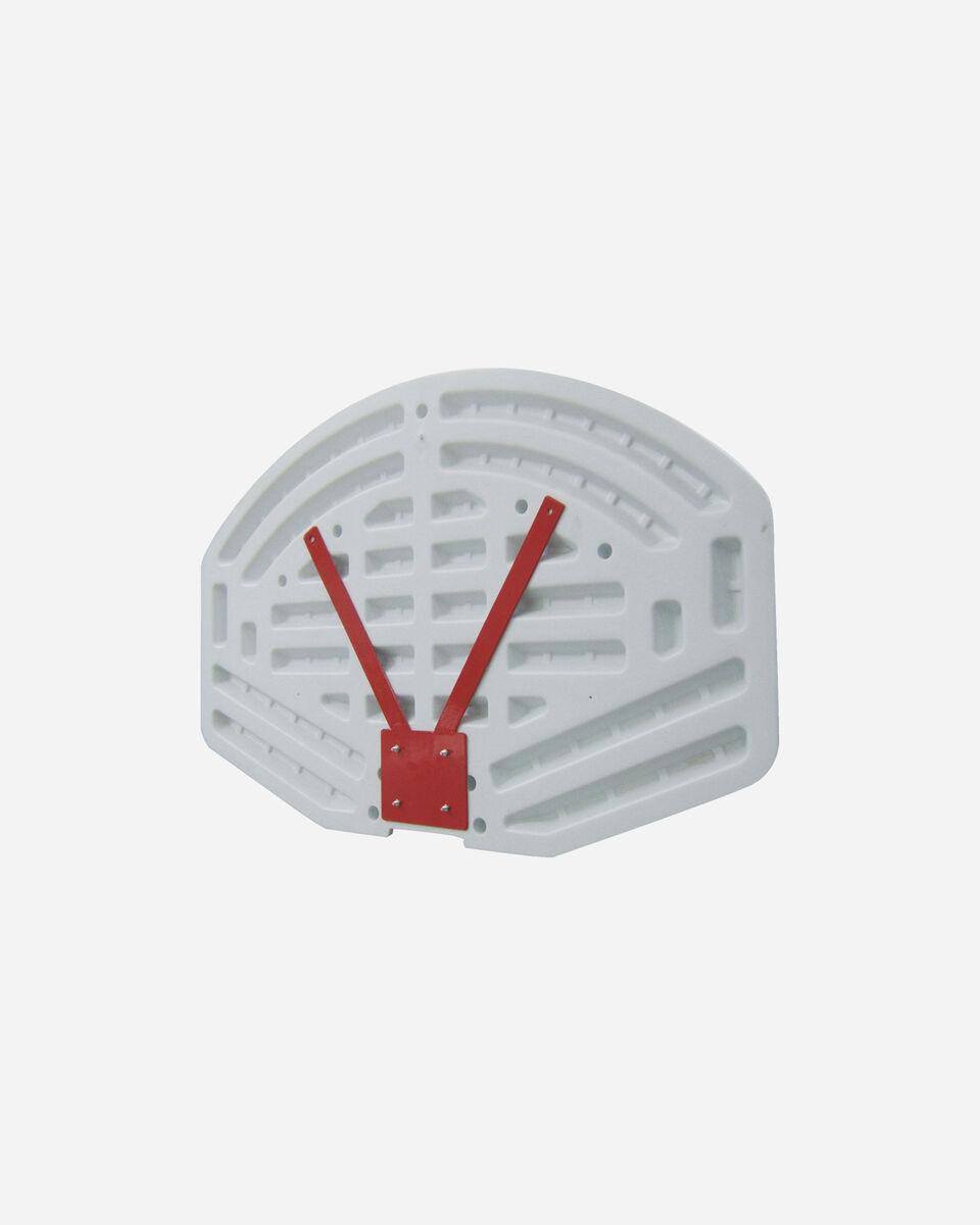 Canestro tabellone basket GARLANDO BOSTON S1267893 9999 UNI scatto 1