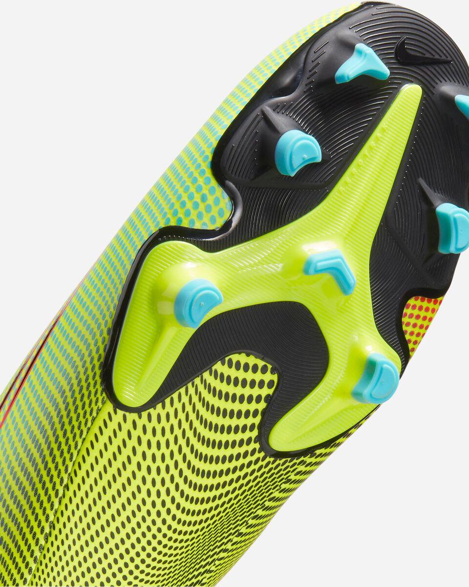 Scarpe calcio NIKE MERCURIAL SUPERFLY 7 ACADEMY MDS MG M S5161786 scatto 4