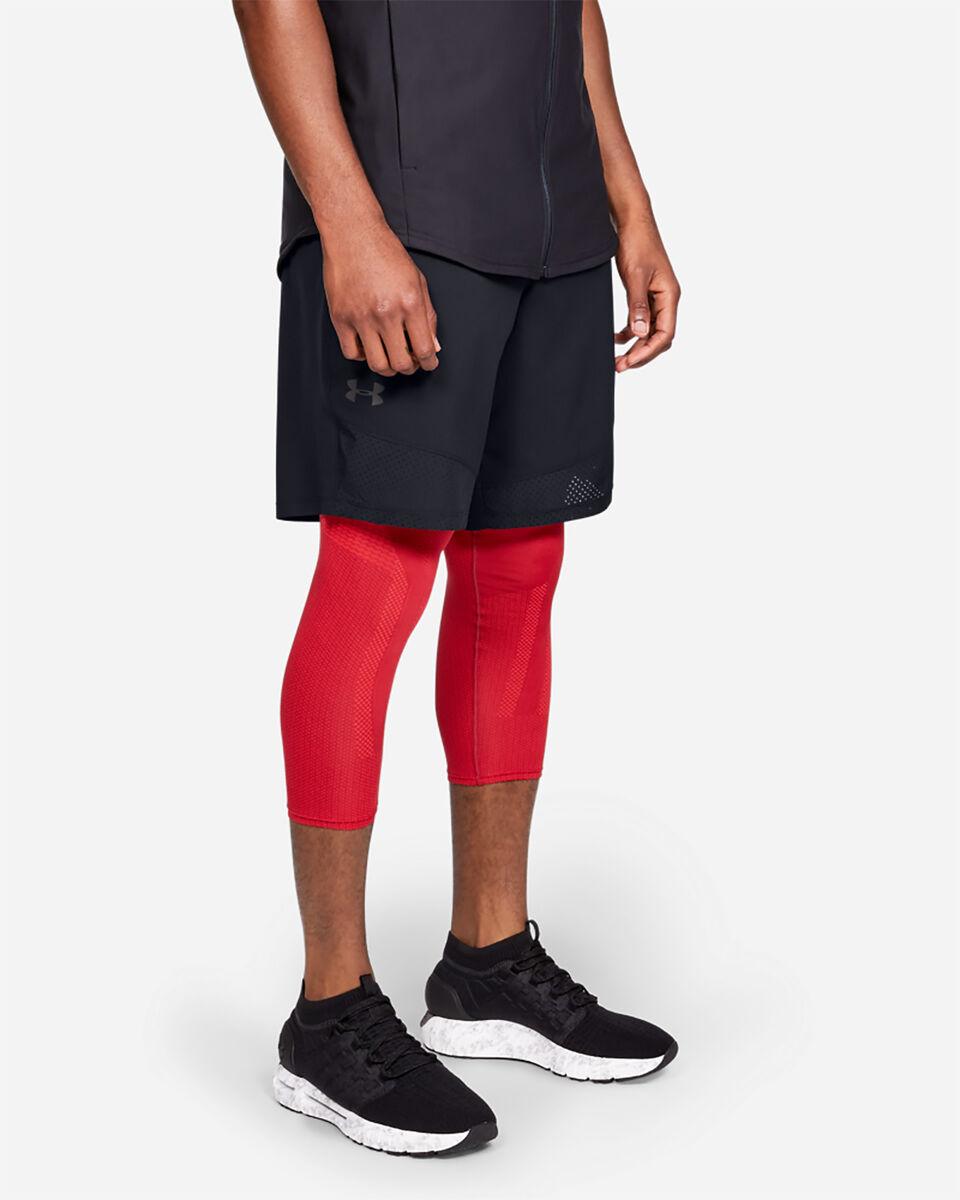 Pantalone training UNDER ARMOUR VANISH WOVEN M S2025389 scatto 3