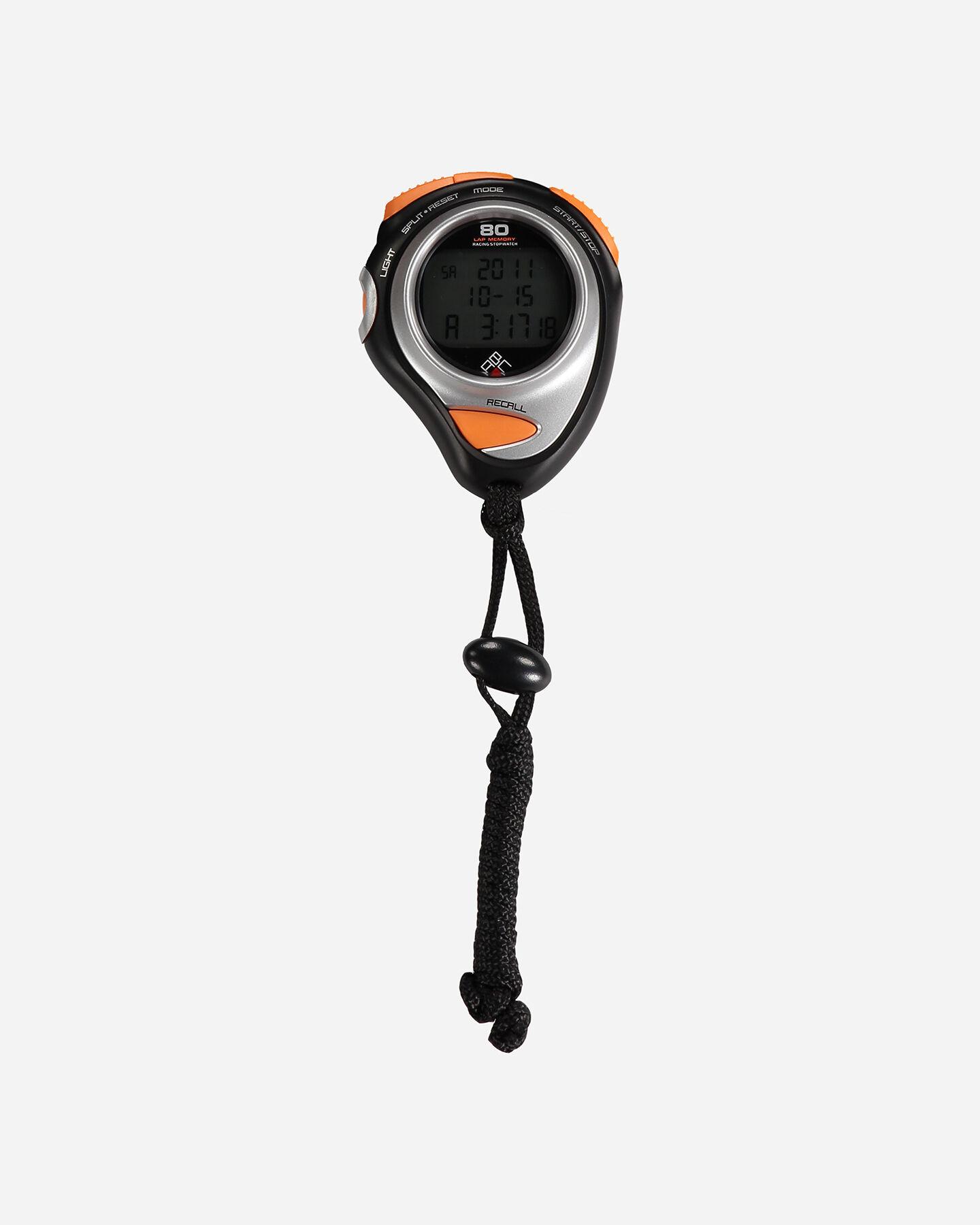 Orologio cronometro ABC CRONOMETRO DIGITALE PRO 80 LAP S4034947|1|UNI scatto 0