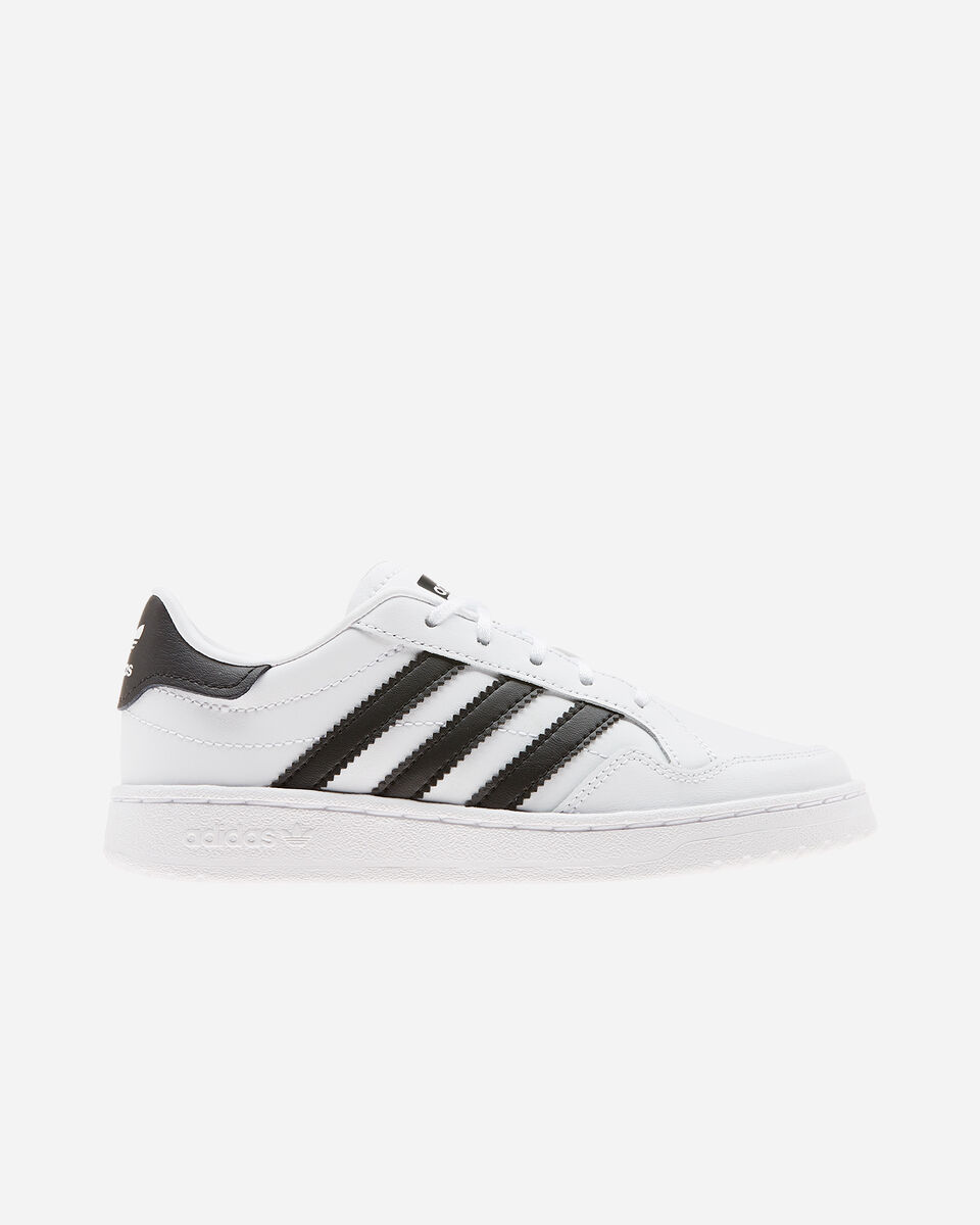 Scarpe sportive ADIDAS TEAM COURT JR PS S5151732 scatto 0
