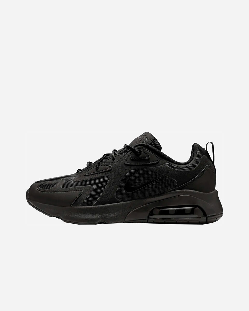 Scarpe sneakers NIKE AIR MAX 200 M S5078134 scatto 4