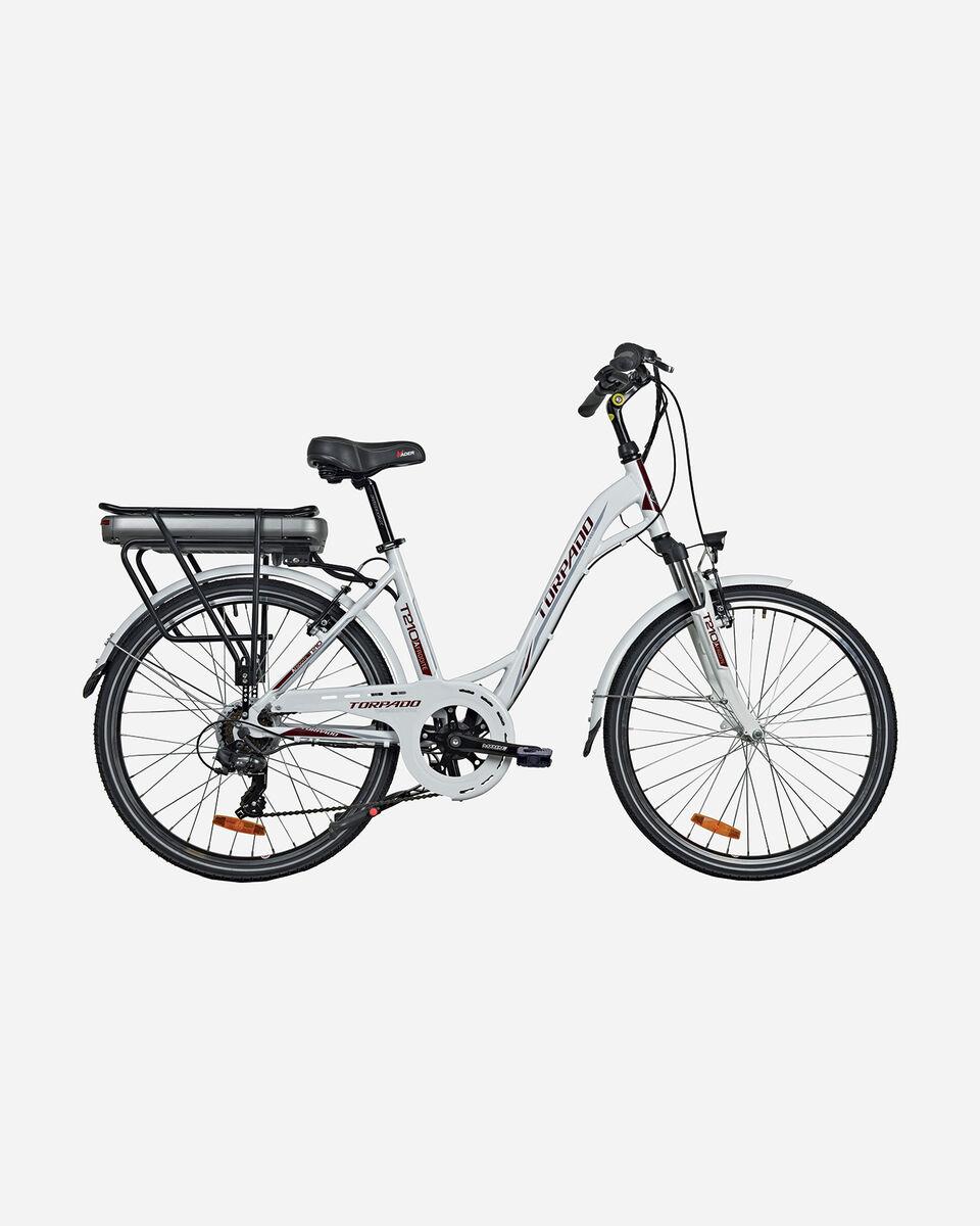 Bici elettrica TORPADO CITY E-BIKE AFRODITE W S4084663|1|UNI scatto 0