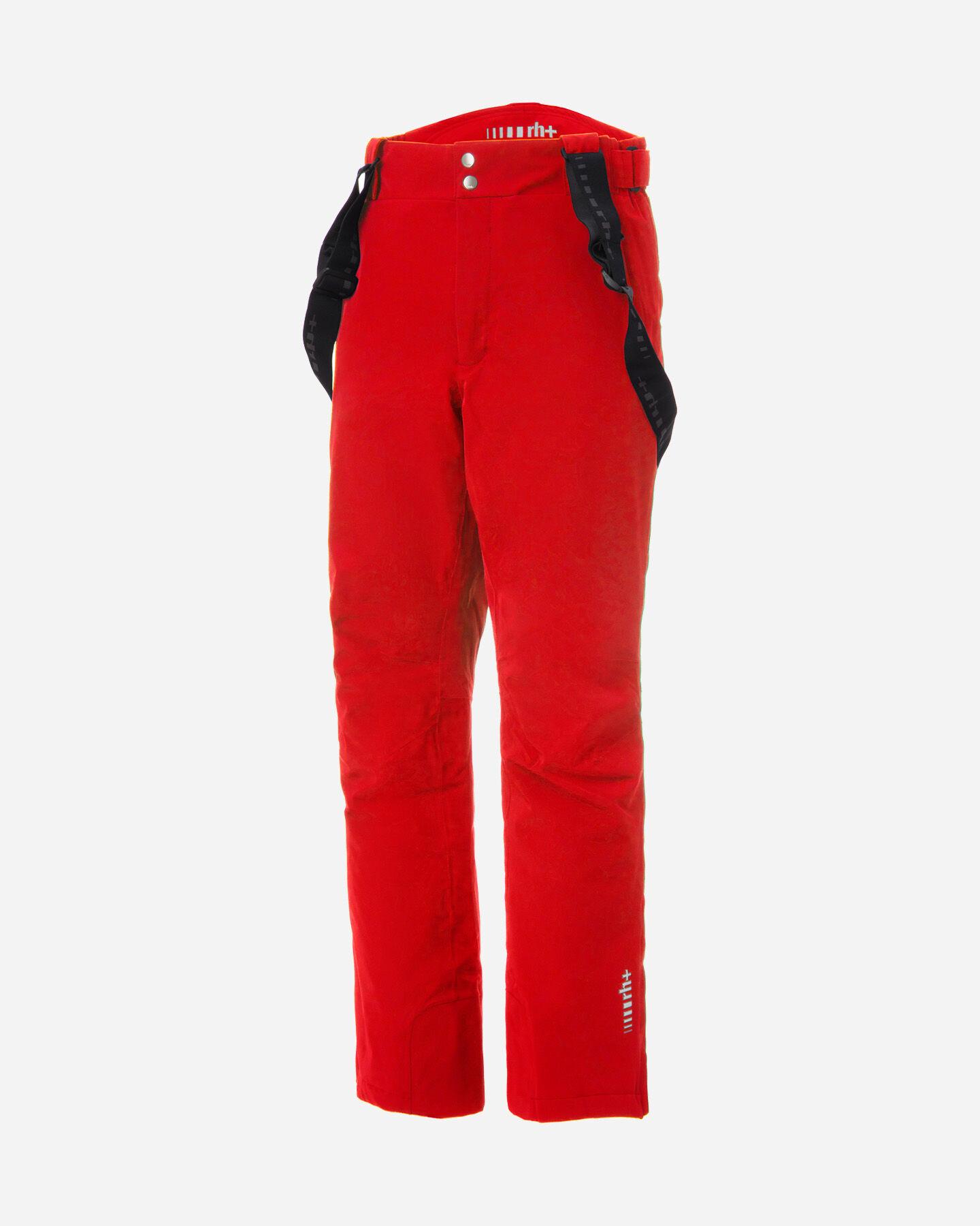 Pantalone sci RH+ LOGIC EVO M S4071351 scatto 0