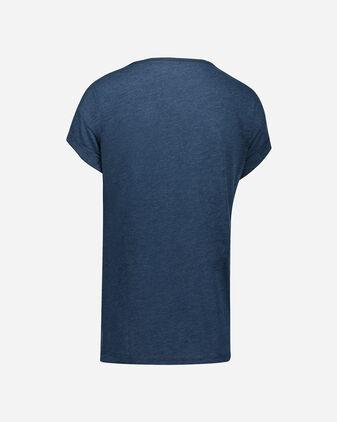 T-Shirt JACK WOLFSKIN CORAL COAST W