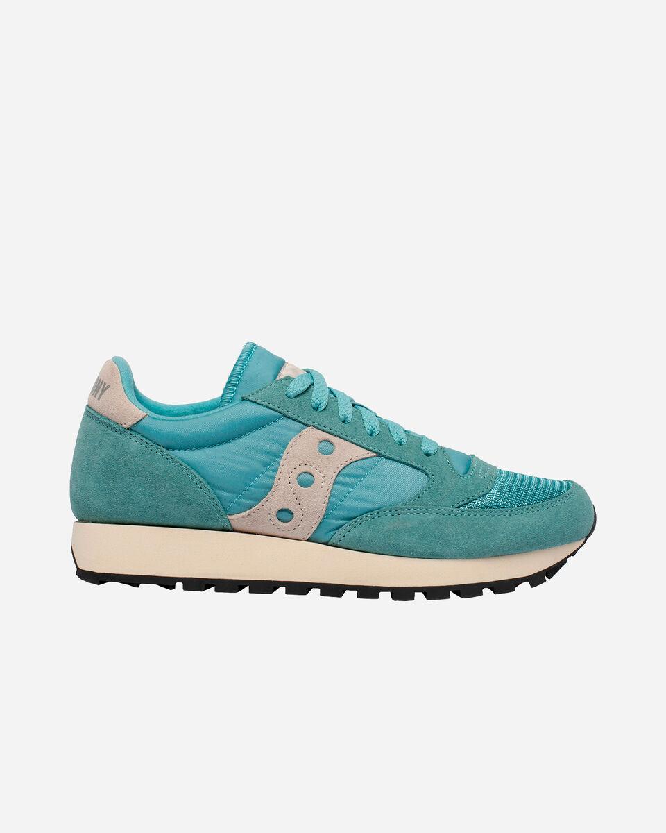 Scarpe sneakers SAUCONY JAZZ O VINTAGE W S5290970 scatto 0