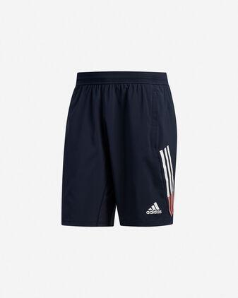 Pantalone training ADIDAS 4KRFT 3-STRIPES 9-INCH M