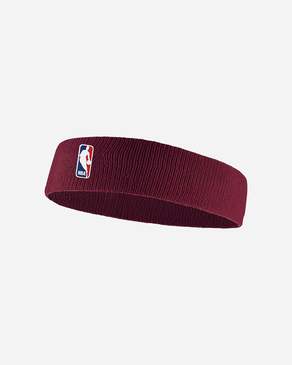 Accessorio basket NIKE NBA HEADBAND S4031394|1|UNI scatto 0
