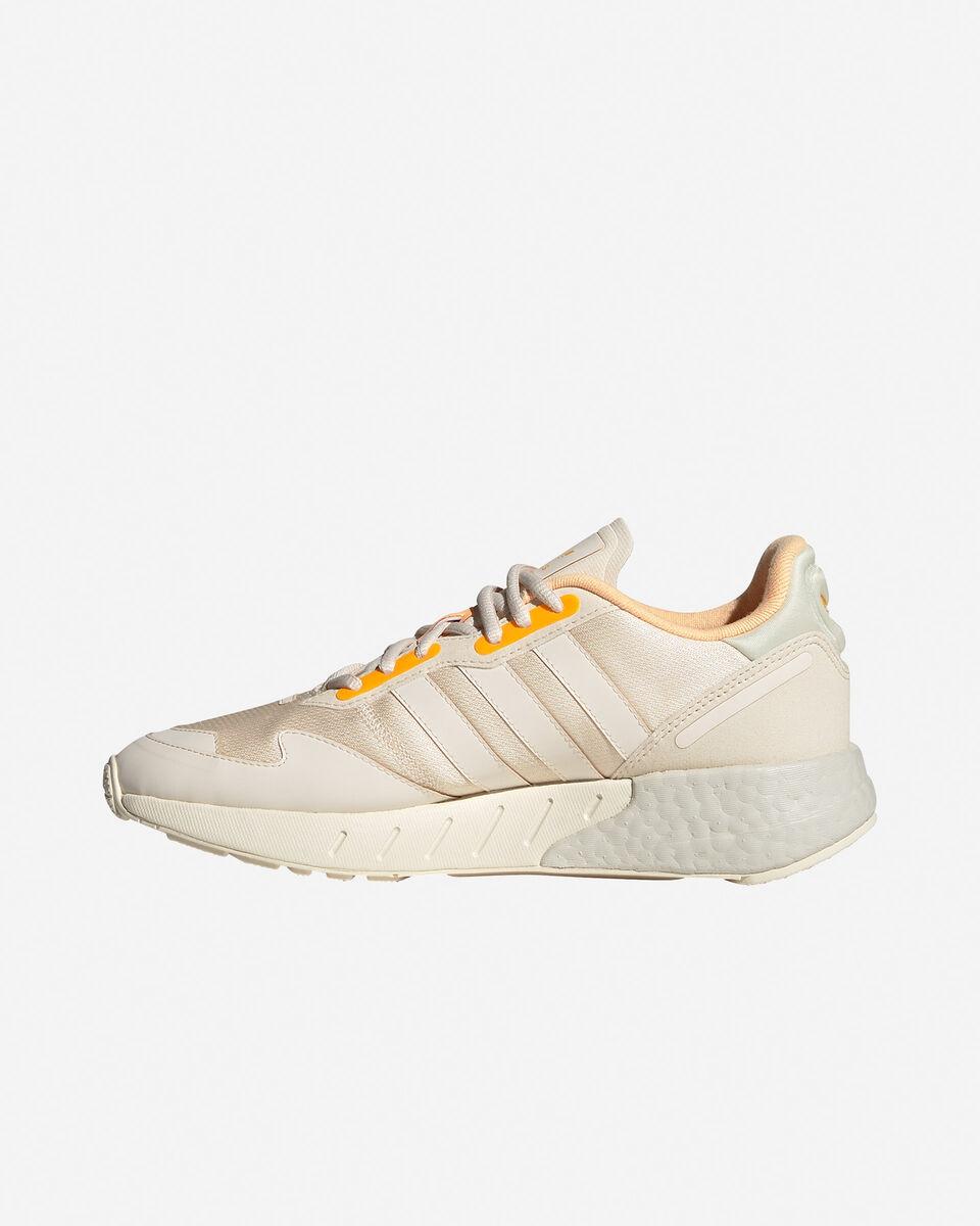Scarpe sneakers ADIDAS ZX 1K BOOST W S5323293 scatto 3