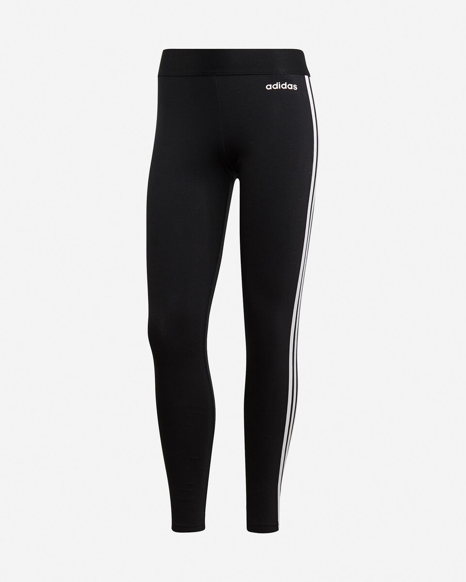 Leggings ADIDAS ESSENTIALS 3 STRIPES W S4056278 scatto 4