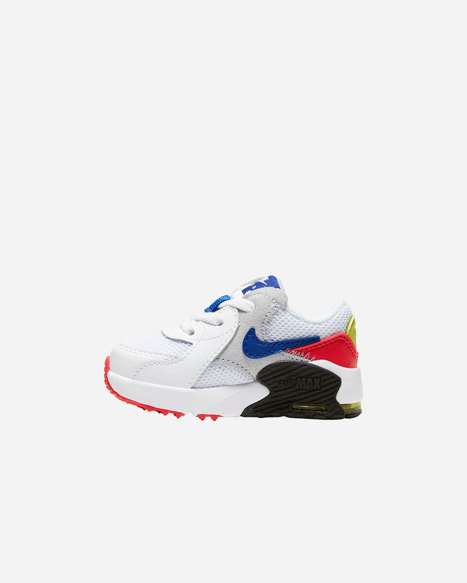 Scarpe sportive NIKE AIR MAX EXCEE JR INF S5162122 scatto 3